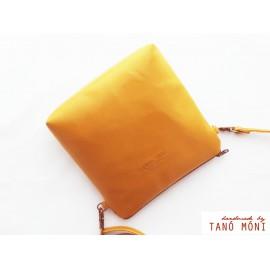 LITTLE BAG sárga (új)