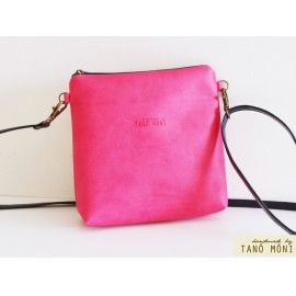 LITTLE BAG pink (új)