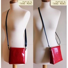 LITTLE BAG táska piros (új)