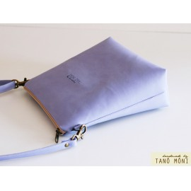 LITTLE BAG levendulalila (új)