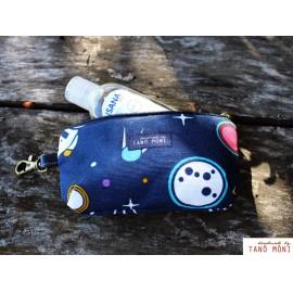 CSATOS szütyő űrhajós (új)