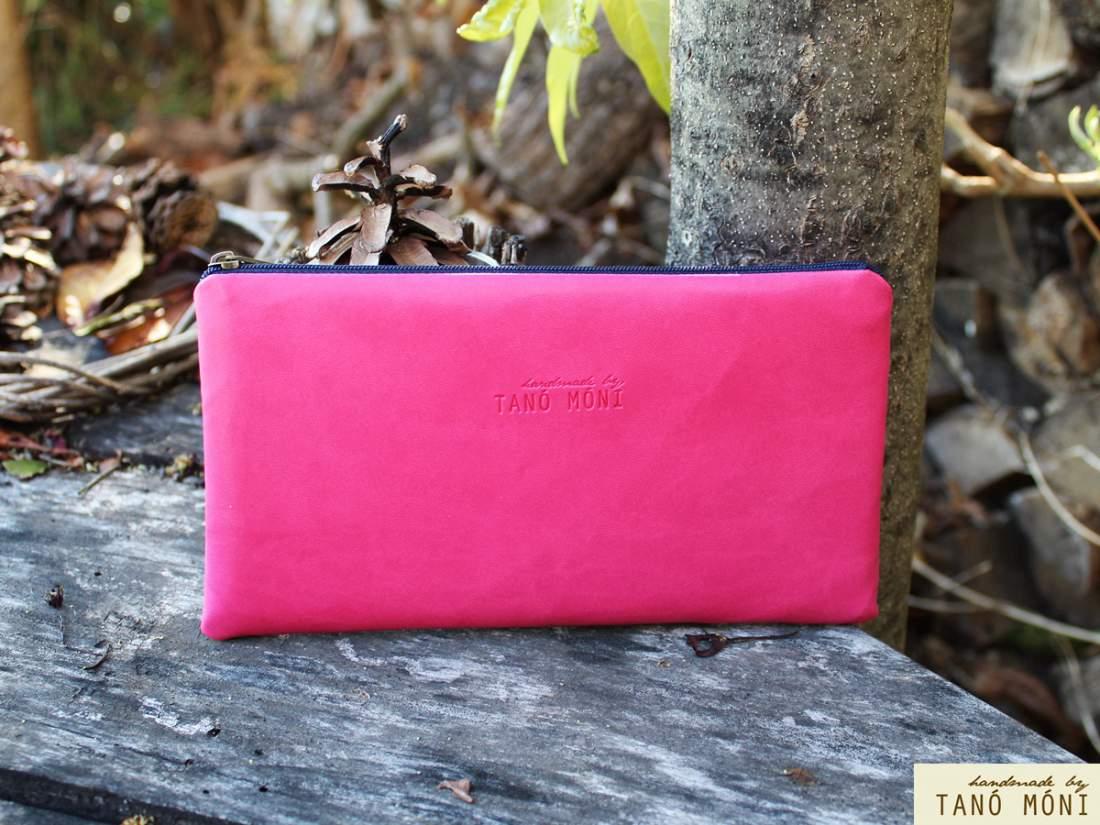 IRATTARTÓ pink (új)
